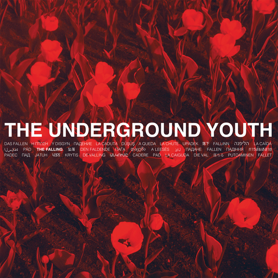 The Underground Youth to release new album 'The Falling' on March 12th 2021 via Fuzz Club Records