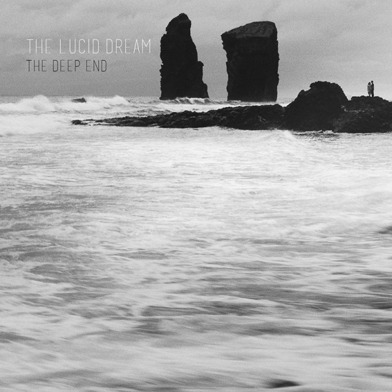 The Lucid Dream return with new album 'The Deep End' out 2nd April 2021 on Holy Are You Recordings
