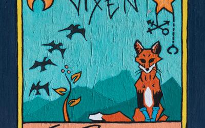 Foxx Bodies to release new album 'Vixen' on 5th November on Kill Rock Stars