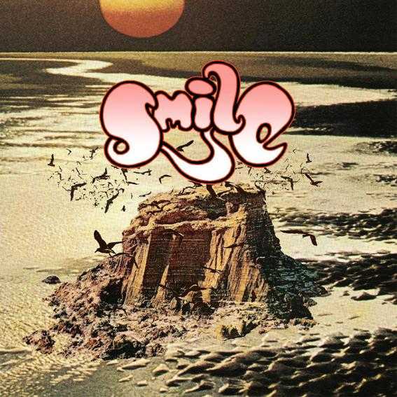 Smile to release new album 'Phantom Island' on 19th November